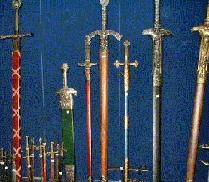 toledo swords