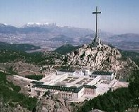 Valley of the fallen, Valle de los Caidos, madrid guide spain