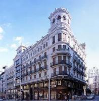 Photo Hotel de las letras