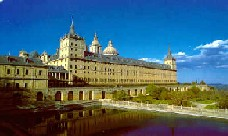 El escorial madrid guide spain