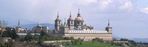 El Escorial guide, madrid guide spain