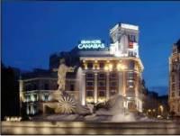 Madrid hotel Gran Canarias