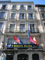 Hostal Plaza D-Ort