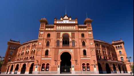 Madrid Plaza de Toros