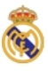 The Real Madrid basketball club use the same shield as the football team.