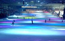 Xanadu ski slope