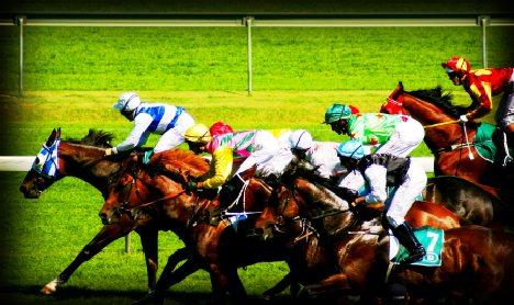 Horseracing Zarzuela