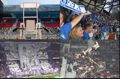 Madrid sport